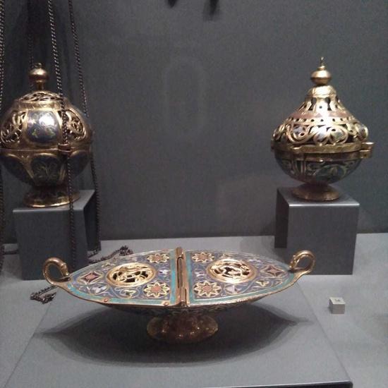 Museo Lázaro Galdiano 4