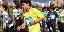 Carrera Solidaria NUPA y UNICEF Primaria 3 10