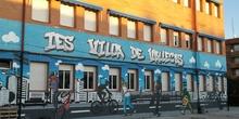 CONTIGO. IES Villa de Vallecas.