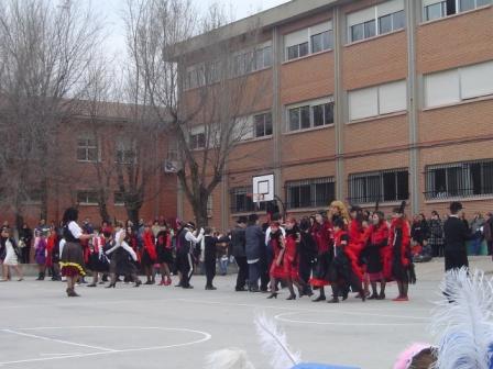 Carnavales 13