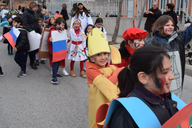 Pasacalles Carnaval 2018  5 7
