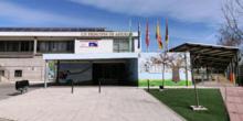 Colegio Príncipes de Asturias - Quijorna