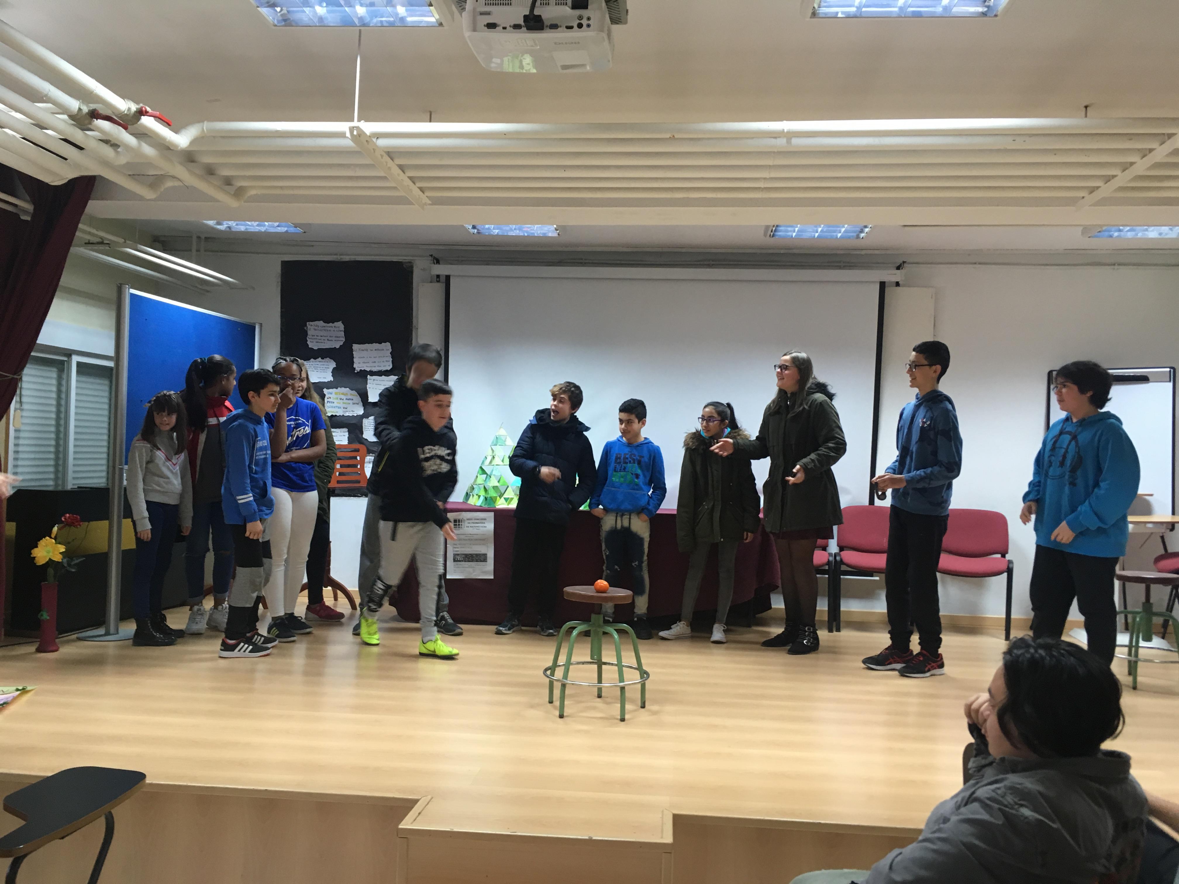 Programa de Alumnado Ayudante 4