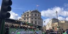56 Patricks Day in London