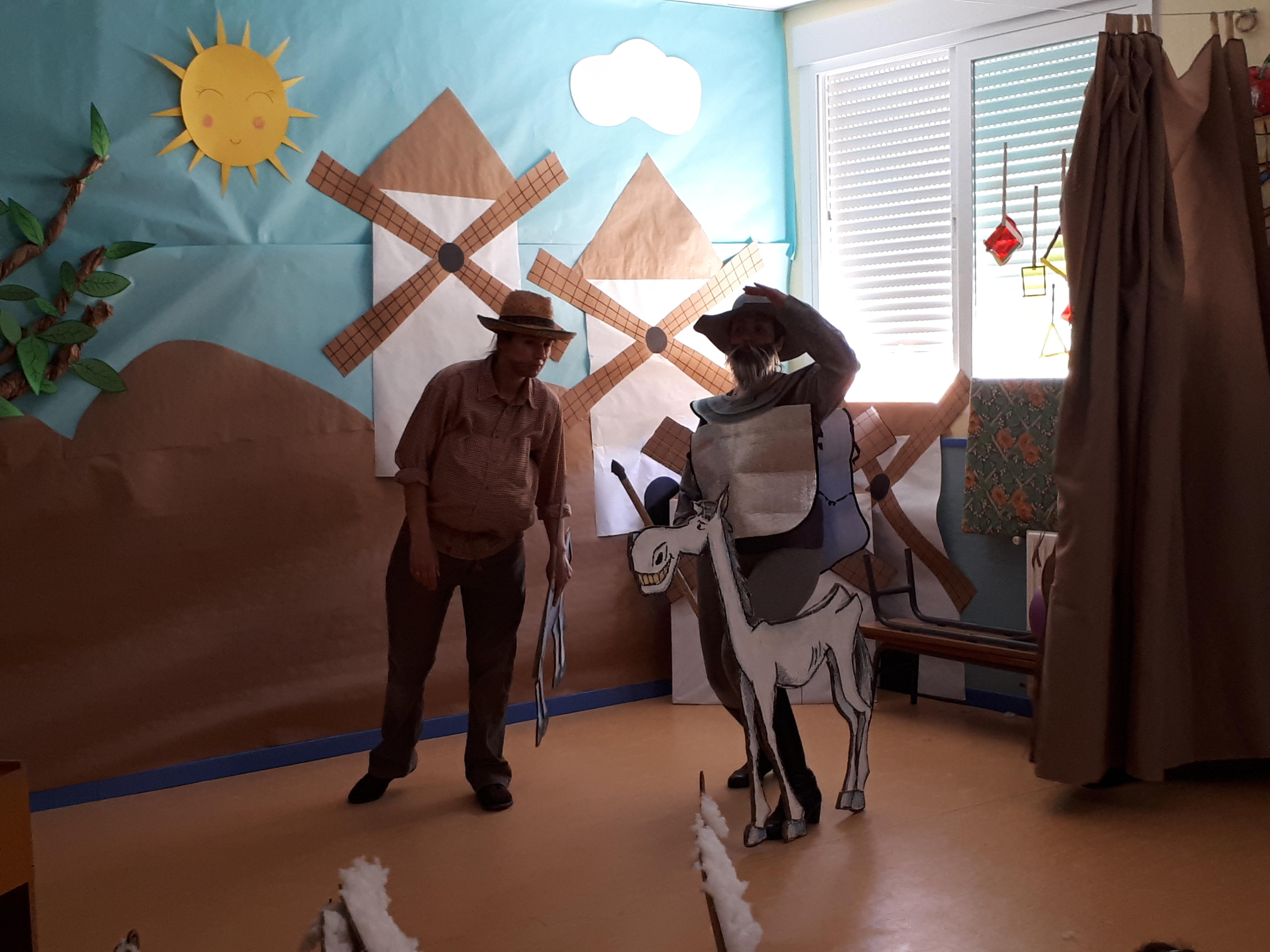 Teatro Don Quijote 17