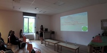 Proyecto XXI, una experiencia interdisciplinar de centro