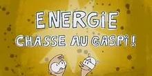 Energie: chasse au gaspi!