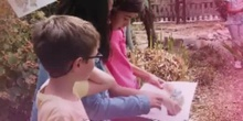 CEIP San Isidro. Visita a La Granja la Chimenea 2