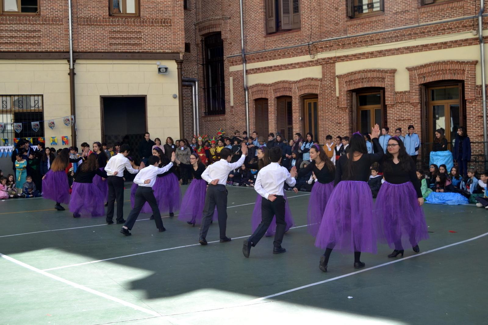 Jornadas Culturales y Depoortivas 2018 Bailes 1 10