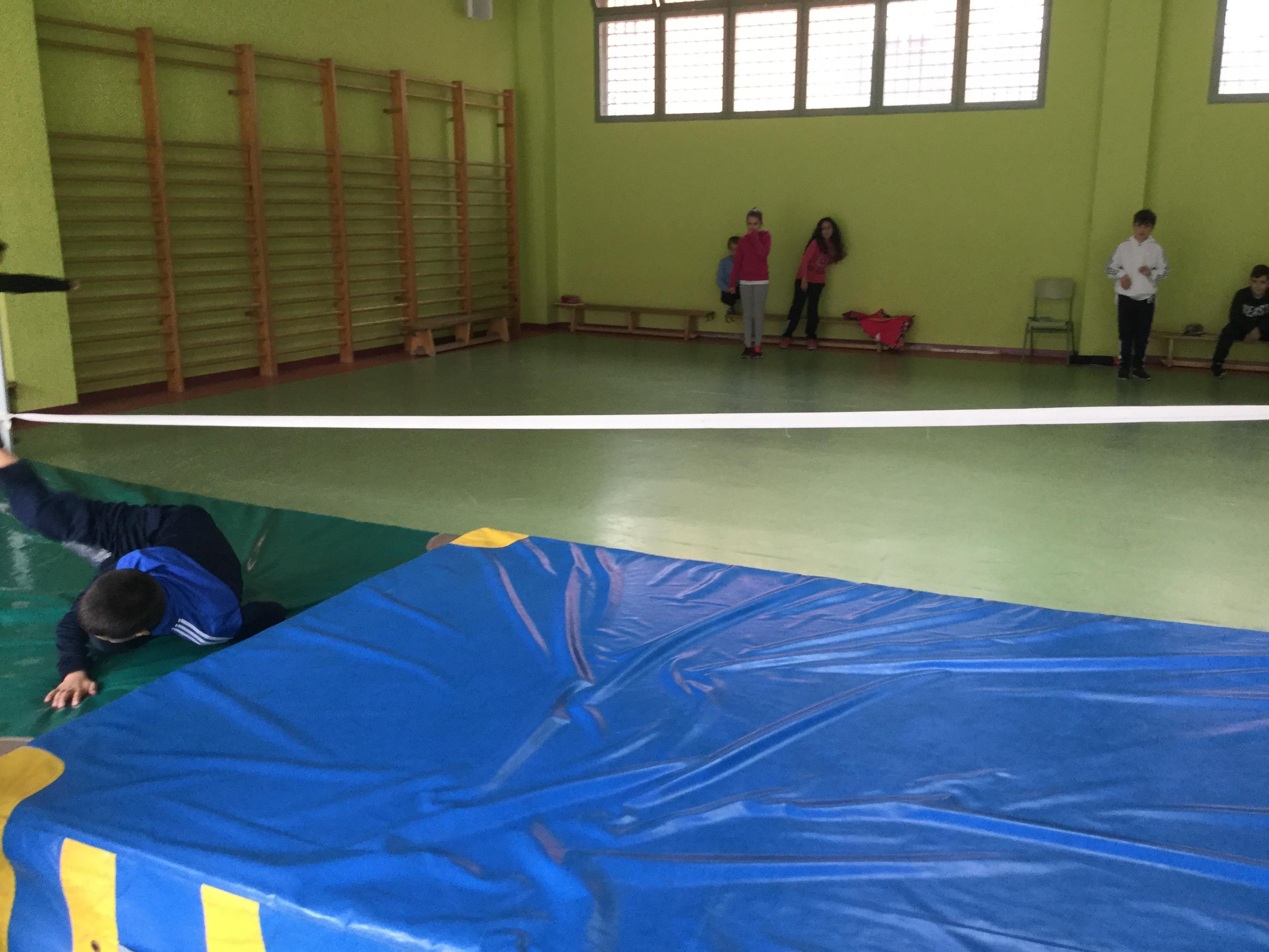 Atletismo 5º 15