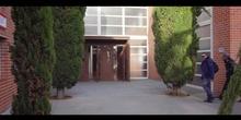 Presentación del Centro de Formación en Tecnologías de la Información y las Comunicaciones de Madrid (CFTIC y CRN Getafe)