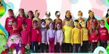 Carnaval García Lorca 2021