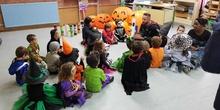 2018_10_Halloween_los buhos de 3 años_CEIP FDLR_Las Rozas 15