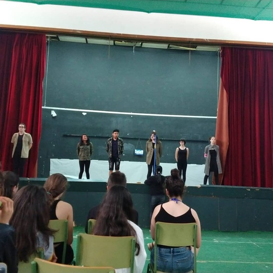 Programa ARA 2018-2019: sección Teatro 9