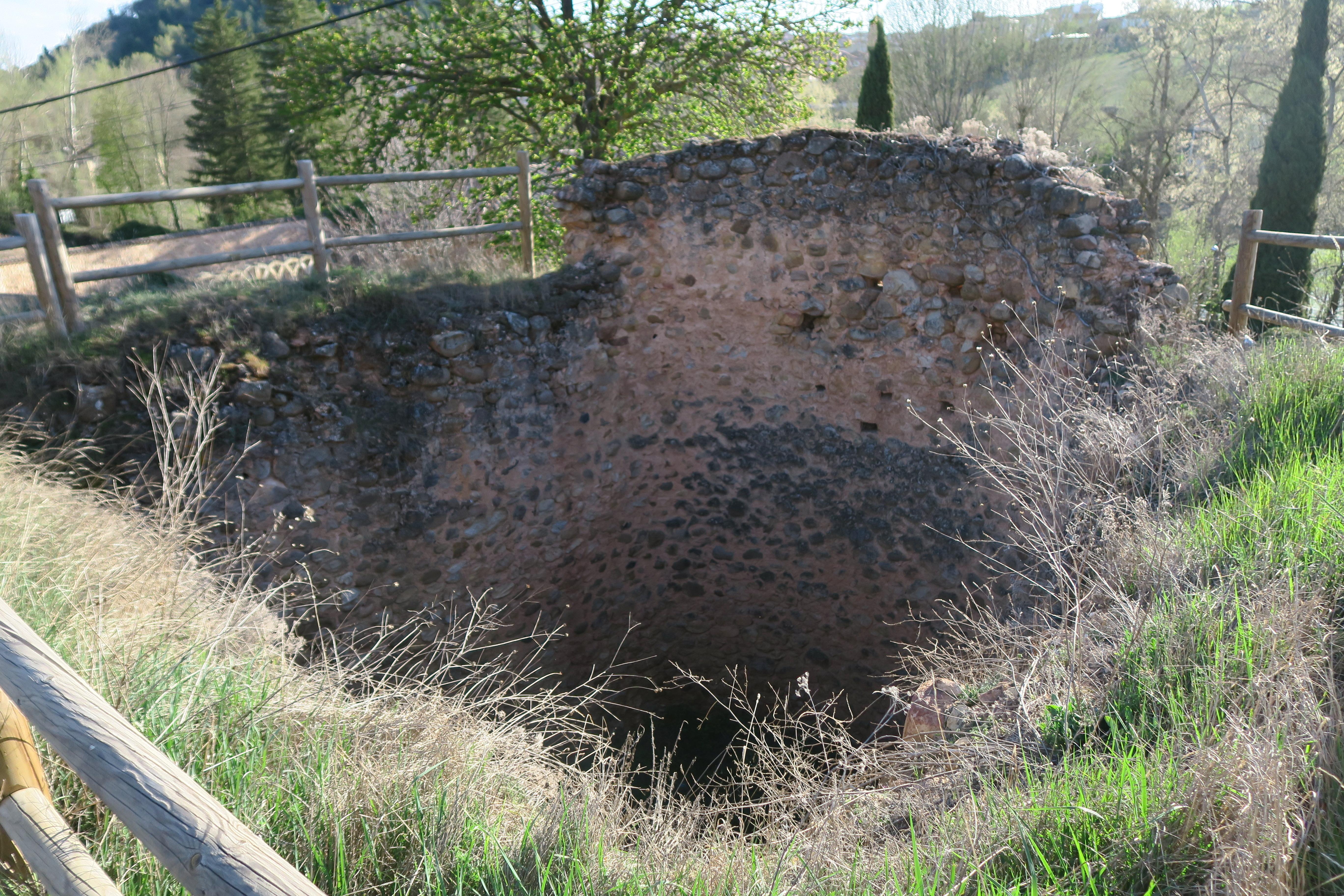 Soria San Juan de Duero (8)