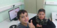 2019_05_28_4ºB Taller Tecnológico_CEIP FDLR_Las Rozas 7