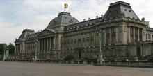 Palacio  Real, Bruselas, Bélgica