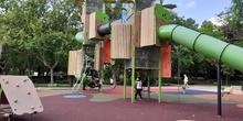 El Parque del Vivero