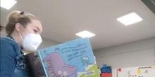 Lectura compartida - El gran gran gran dinosaurio
