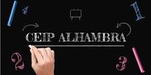 AGRADECIMIENTO A FAMILIAS DEL COLEGIO ALHAMBRA