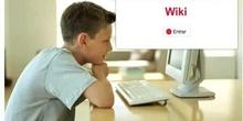 Wikis: sitio Web de páginas editables