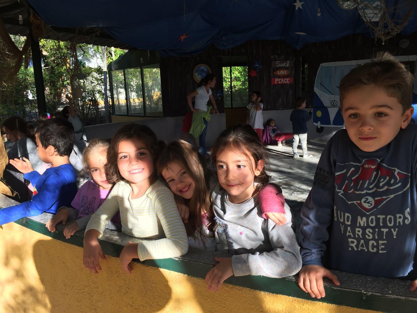 Granja Escuela 1º y 2º EP 2017-18_24 16