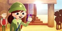 Corto de animación sobre bullying - No Juegues Conmigo (de Sociescuela)