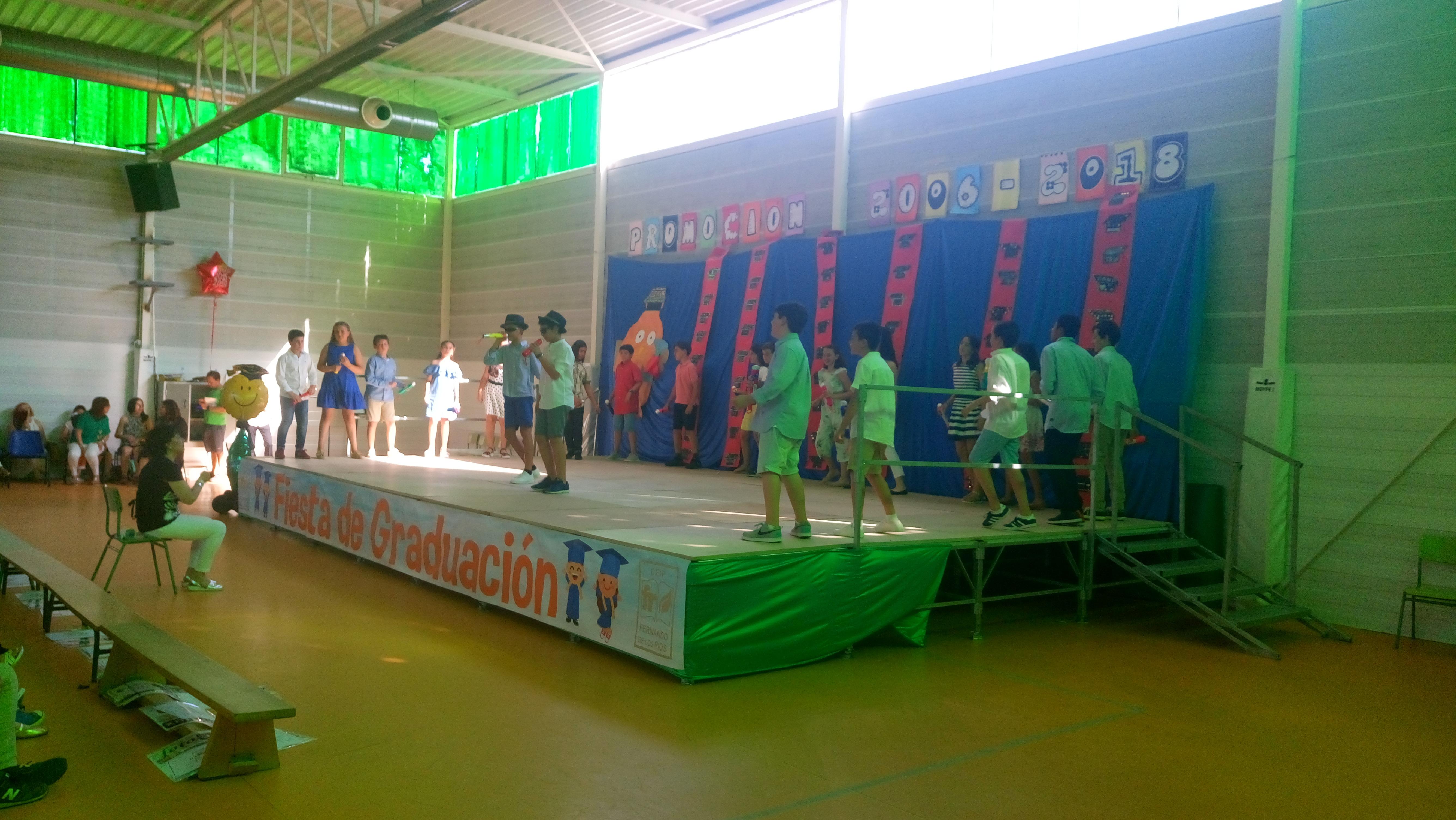 2018_06_20_Graduación Sexto de Primaria_CEIP FDLR_Las Rozas_2017-2018 13