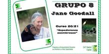 GRUPO 8_ JANE GOODALL