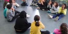 CEIP Rayuela. Fuenlabrada. Proyecto Erasmus-Plus, Escuela de Familias. 1