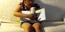 BOOKTUBER JHANINA