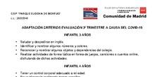 CITERIOS COVID19
