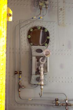 Conductos hidráulicos y códigos de colores