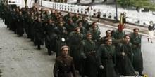 Videofragmentos para comprender la Historia 1941. La División Azul