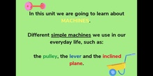 Animation Simple Machines