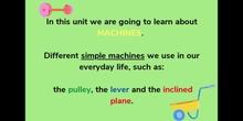 Animation Simple Machines