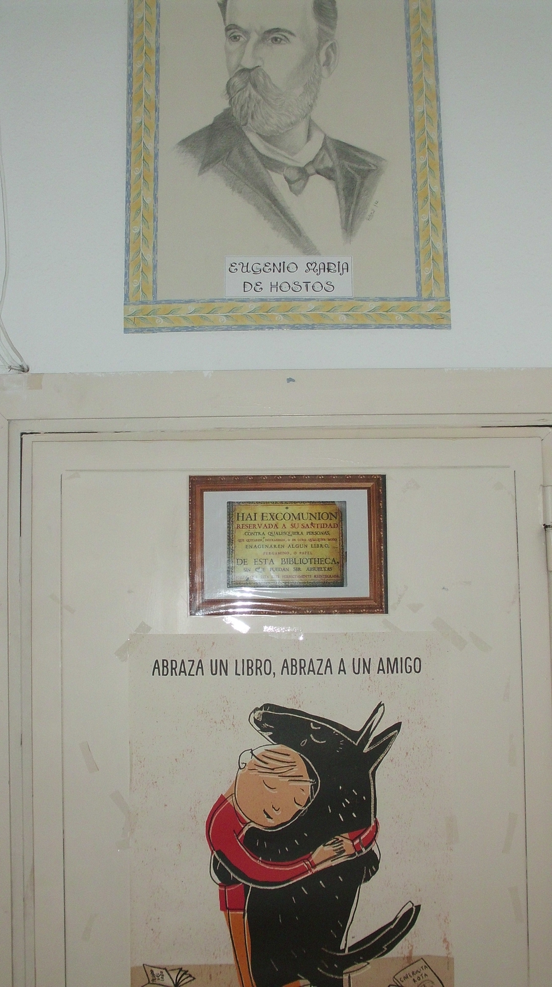 DÍA DEL LIBRO. FIESTA DE LAS PALABRAS BONITAS 12