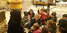 MUSEO SOROLLA. Infantil 5 años.