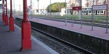 Estación de Avilés, Principado de Asturias