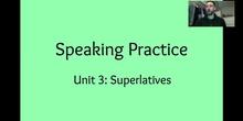 Unit 4: Superlatives