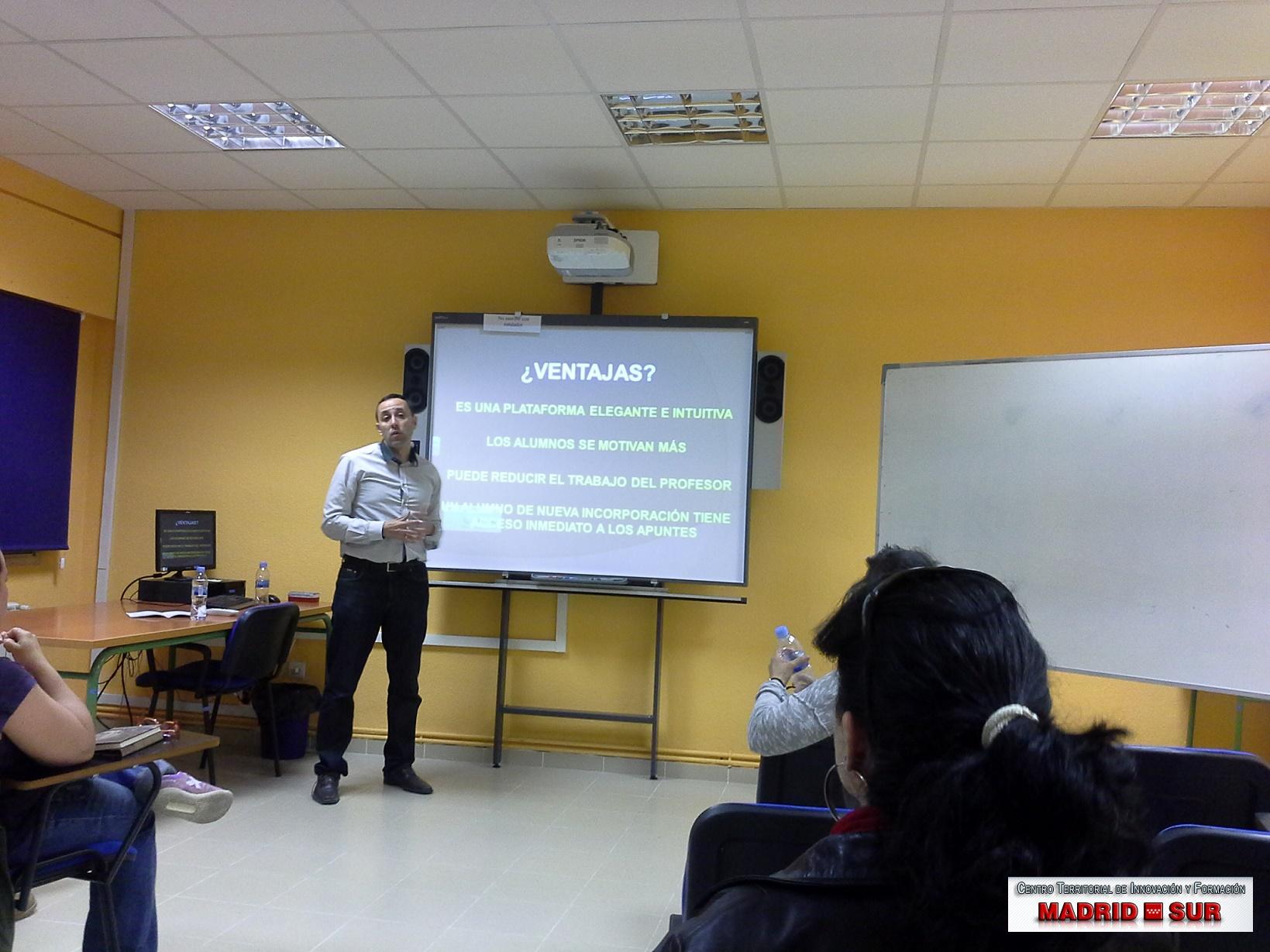"""Jornada """"Aprendizaje competencial - Diseño de proyectos con Aulaplaneta"""" (II)"""