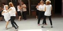 Baile de profesores 1
