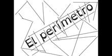 PRIMARIA - 5º - EL PERÍMETRO - MATEMÁTICAS - FORMACIÓN