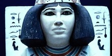 Princesa Nofret, Egipto