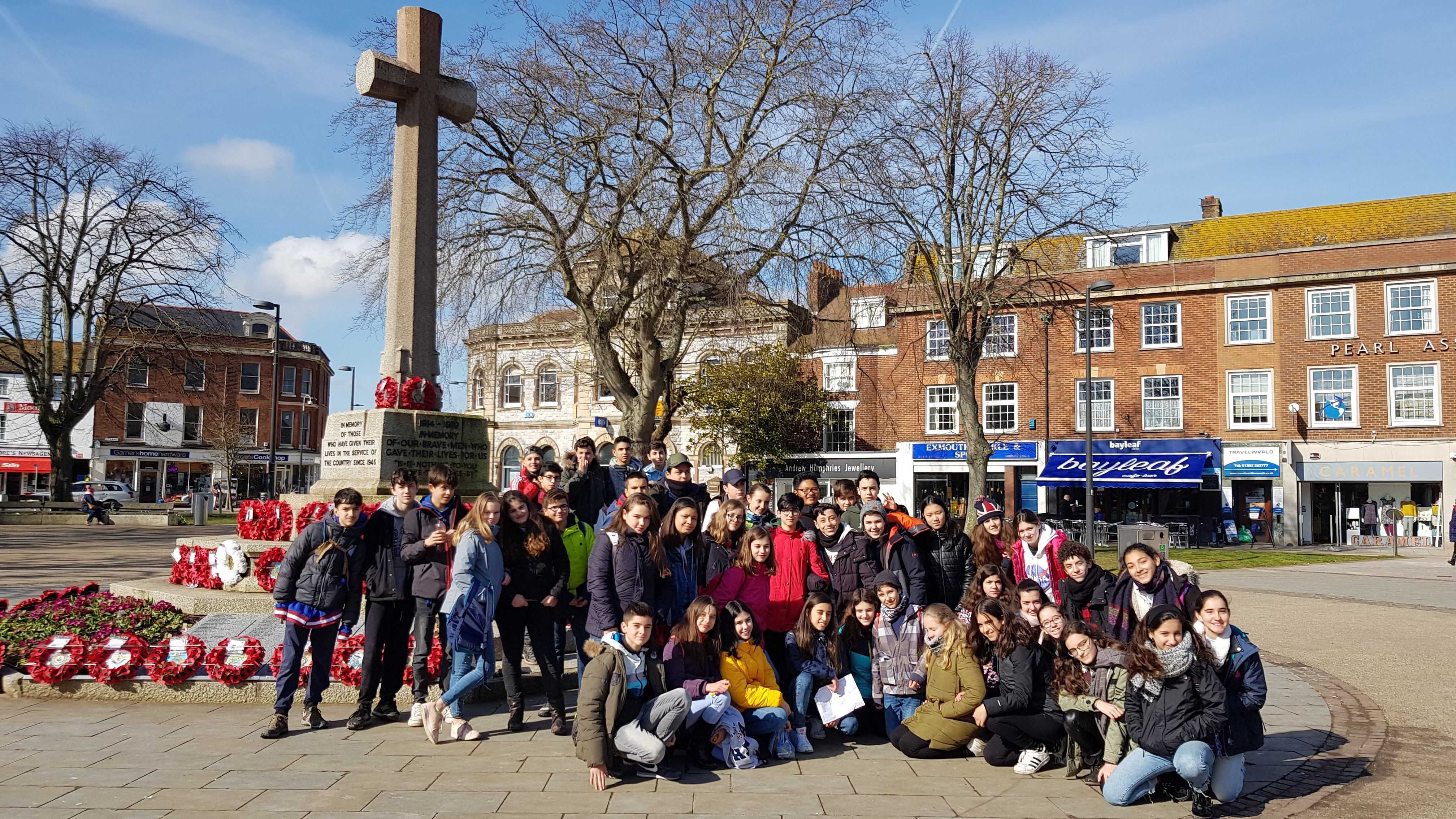 Viaje a Exmouth Marzo 2018 42