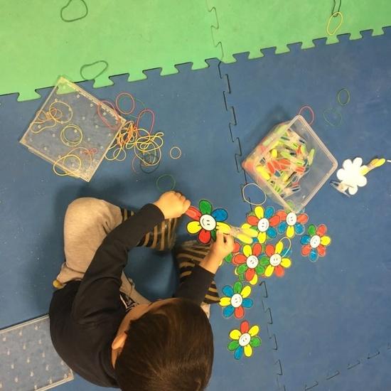 E. Infantil y sus proyectos 13