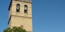 Iglesia en Villa del Prado