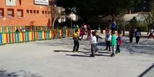 PRESENTACIÓN DEL CEIP ENRIQUE TIERNO GALVÁN (SAN FERNANDO DE HENARES)