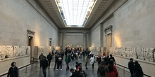 31 British Museum Parthenon Marbles