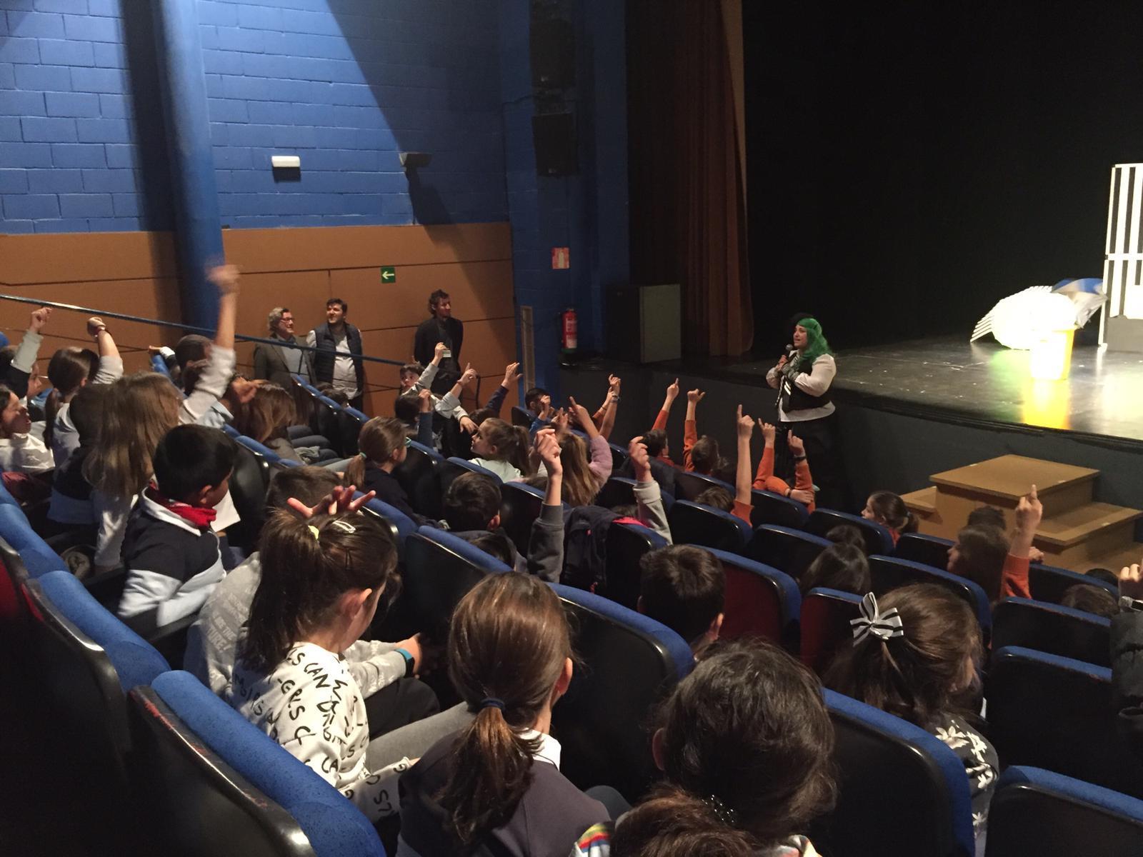 2019_02_13_Los alumnos de 4º se convierten en Investigadores Ambientales 5